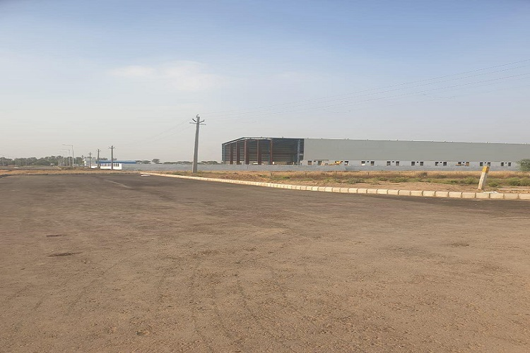 Industrial Plot For Sale In Manesar