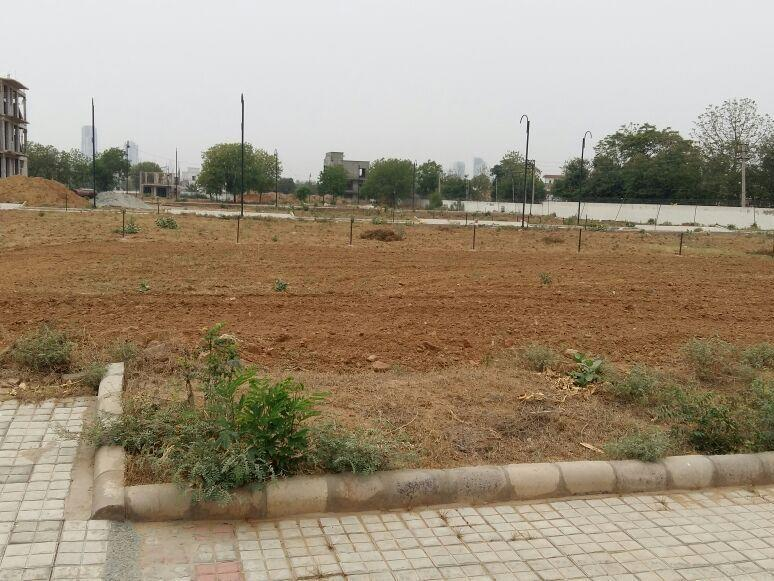 School Site In Sector 65 Golf Course Extension Road Gurgaon