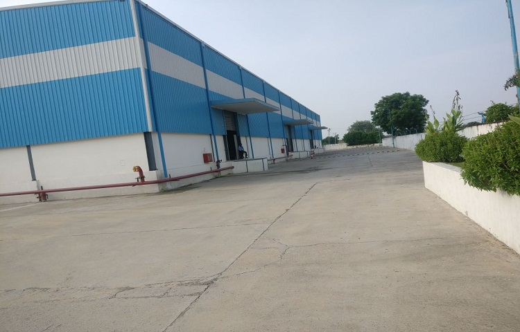 Warehouse On Lease On Main Pataudi Road