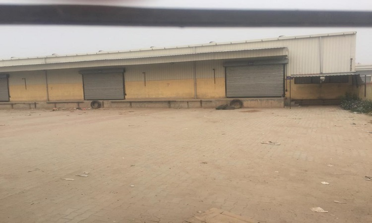 Warehouse On Lease Kherki Daula Gurgaon