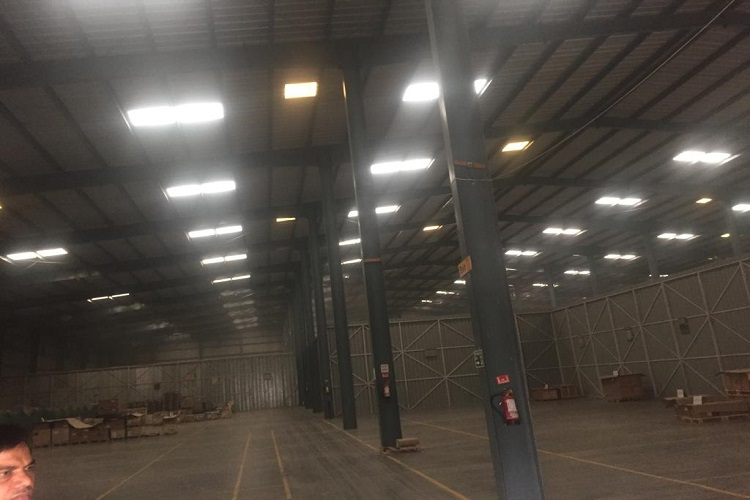 Warehouse On Lease Near By NH-8