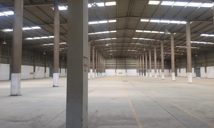 Warehouse On Lease In Sonipatr