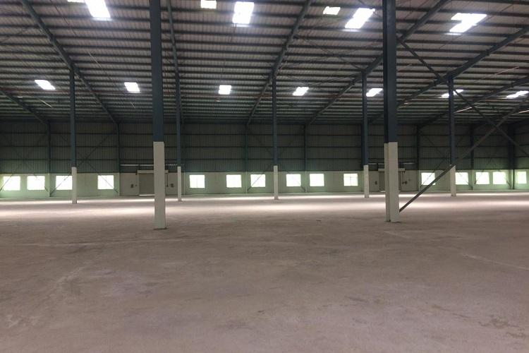 Warehouse On Lease on Sohna Palwal Road