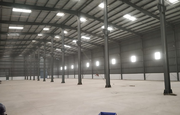 Warehouse On Lease In Farukhnagar