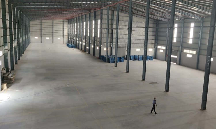 Warehouse In Bahalgarh Sonipat