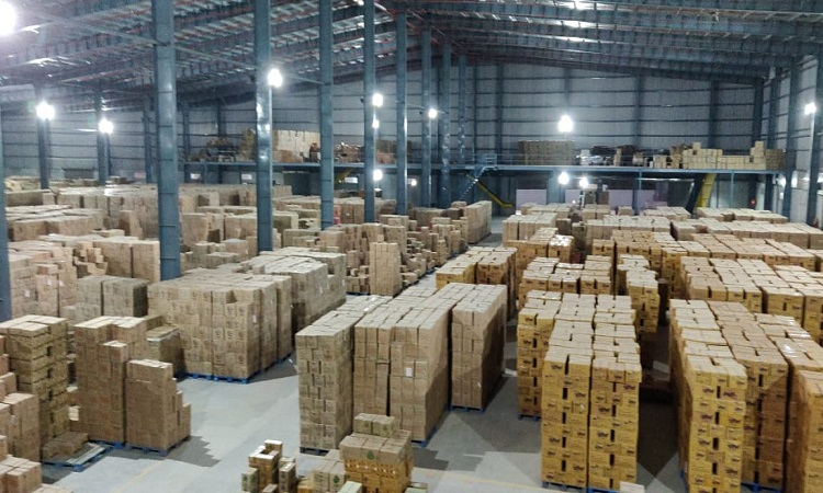 Warehouse In Bahalgarh Sonipat